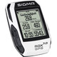 SIGMA SPORT ROX 7.0 Cykeldator vit